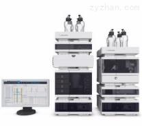 安捷倫Agilent 液相色譜系統