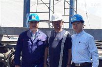 130吨燃煤锅炉,压力10kg,温度250℃