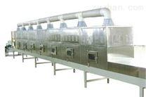 胶乳凝聚设备微波加入固化烘干机