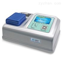 SH-1600A型水质重金属检测仪