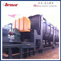 1.2t/h植酸鈣真空槳葉干燥機KJG-280