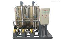 硫酸亚铁镀膜-加药装置