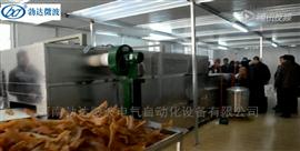 济南肉皮膨化食品设备干燥厂家