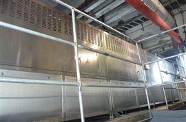 制藥污泥干燥設備勃達生產廠家
