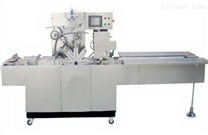 BTB-200B全自动三维透明膜包装机