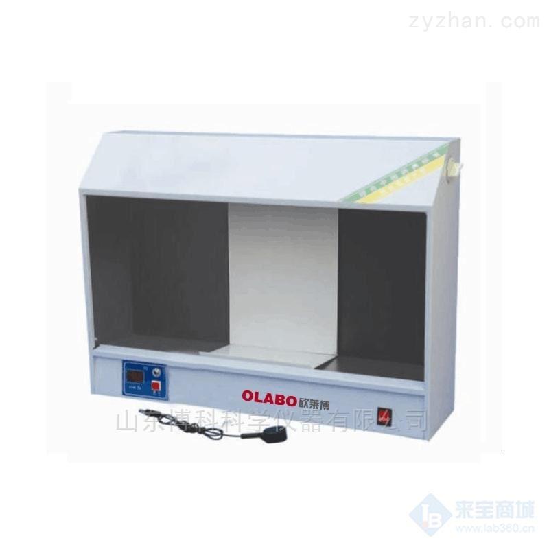 澄明度检测仪厂家济南欧莱博CM-1