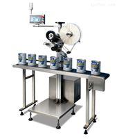 HY-200中型落地式自动贴标机系统