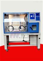 湖南实验室厌氧培养箱YQX-II安装视频