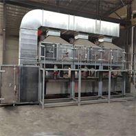 催化燃烧废气处理环保设备的应用范围