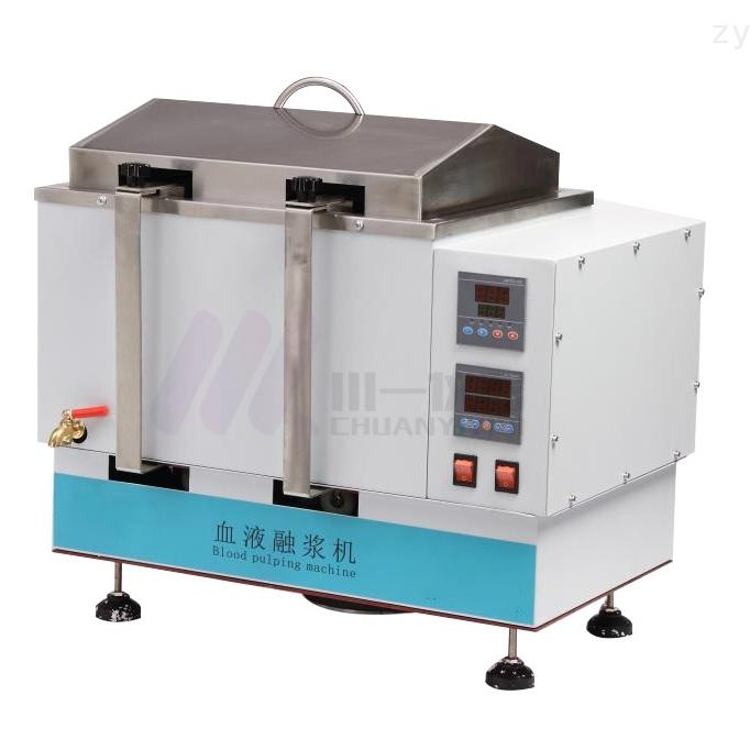 江西多功能水浴溶浆机CYSC-4血浆融化仪