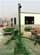 立式螺旋輸送機產品介紹