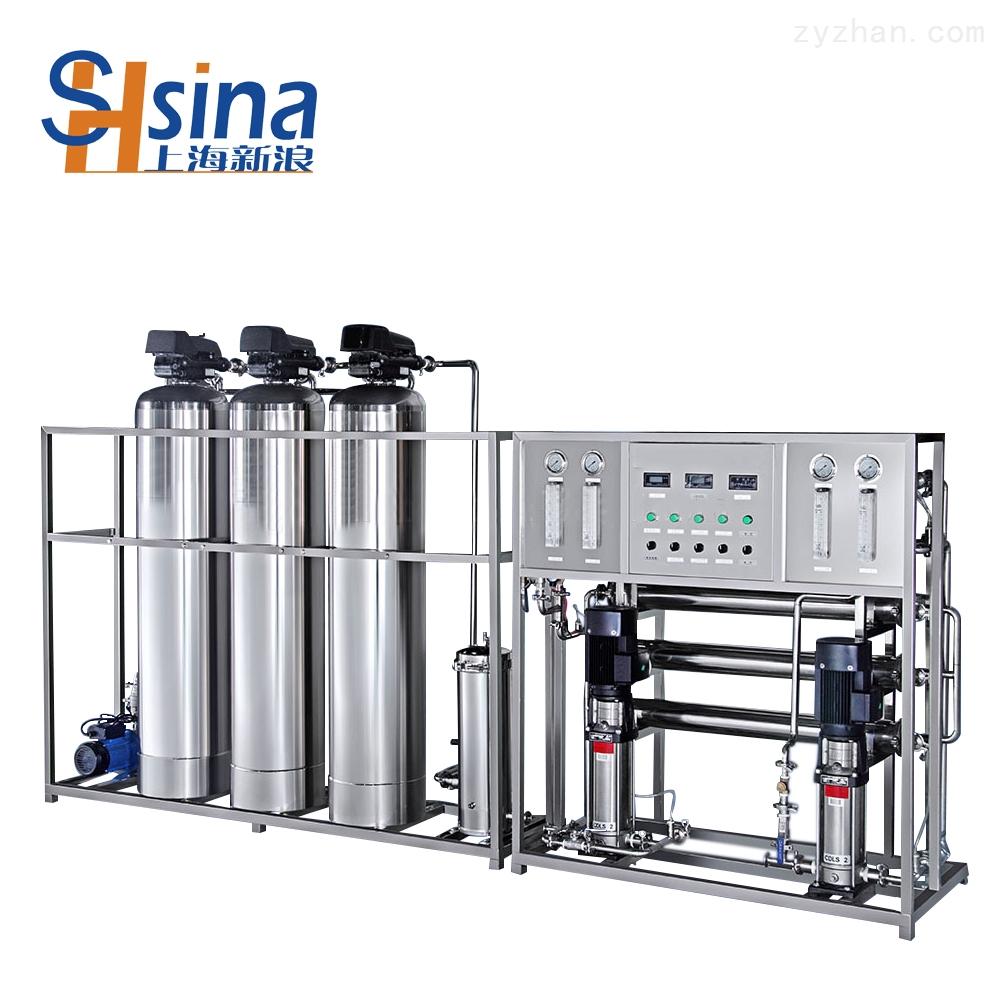 反滲透純水設備上海廠家直銷