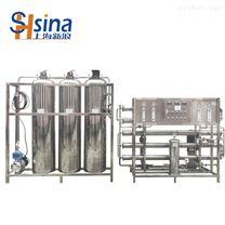 全自动纯水设备上海直供直销