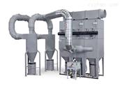 空气过滤系统说明