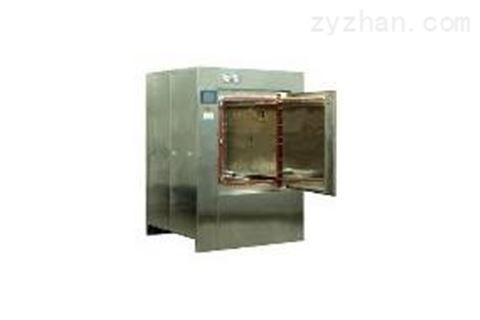 纯蒸汽灭菌柜