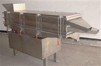 不锈钢苡仁除杂振动筛分机