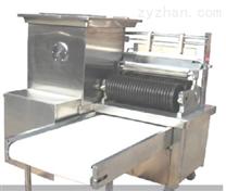 ZWJ系列全自動雙輥大蜜丸機