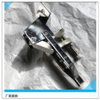 振动筛配件 原厂配件 不锈钢压脚
