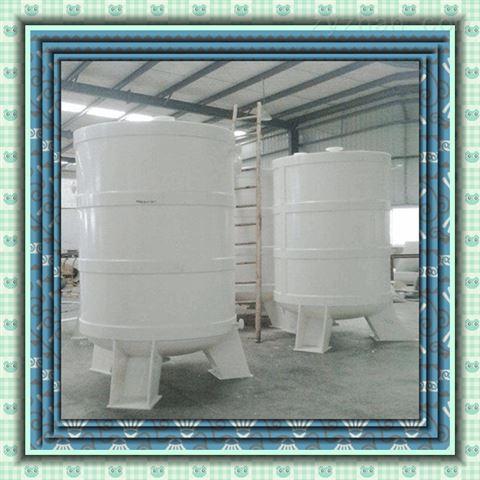 寧德莆田泉州三明漳州供應塑料PP反應釜