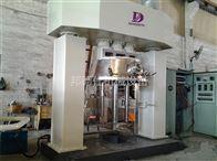 QF5-5000L吉林300升强力分散机 中性玻璃胶生产设备