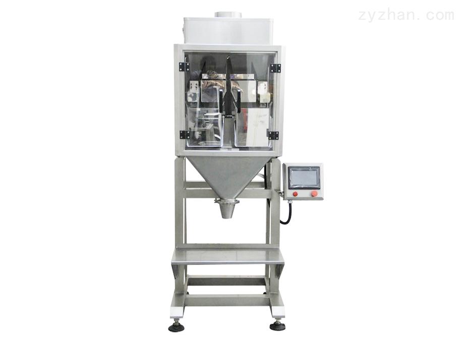 上海线性秤定量灌装机优质供应商