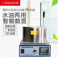 上海生产集热式磁力搅拌器_|-