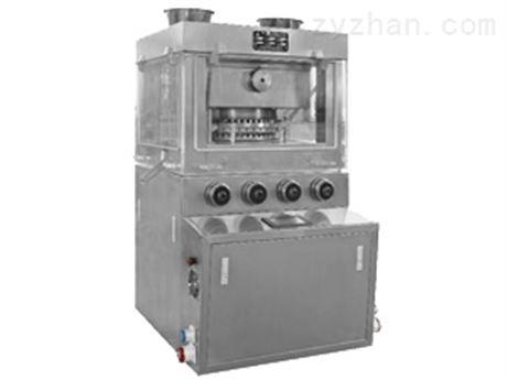 立式高速旋转式压片机