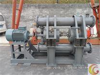 双筒振动磨机 矿石研磨机
