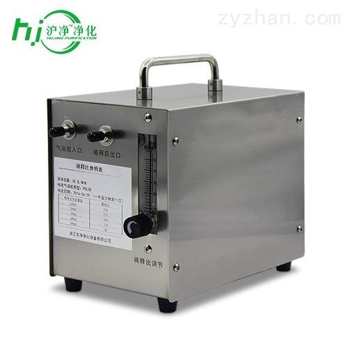 JSJ-010型颗粒稀释器