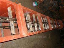 埋刮板输送机的输送原理及优势