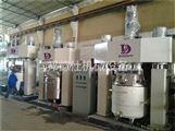 中山强力分散机 东莞硅酮玻璃胶生产设备