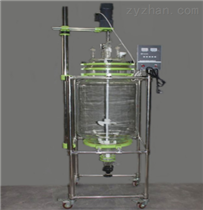 FY-100L玻璃分液器