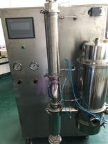 天然果汁低温喷雾干燥机CY-6000Y原理