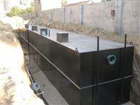 乡镇杀猪场废水处理设备脱氮除磷