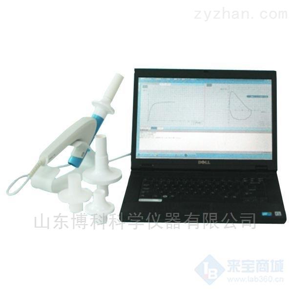 进口肺功能检测仪比特勒BTL-8Spiro