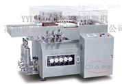 YYLX立式超声波洗瓶机