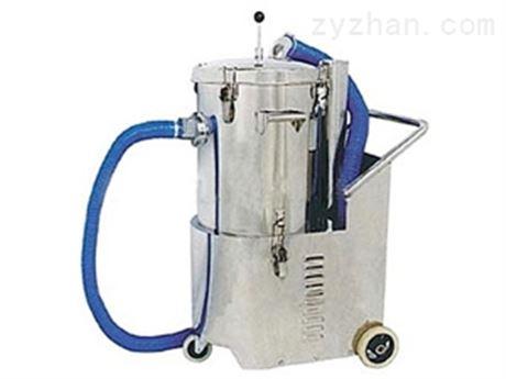 立式脉冲反吹吸尘器厂家