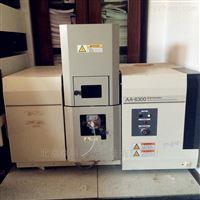 二手岛津AA-6300原子吸收分光光度计