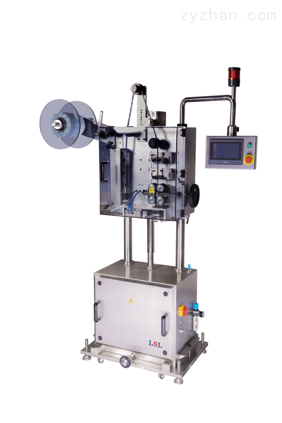 GZJ-200-GZJ干燥剂塞入机