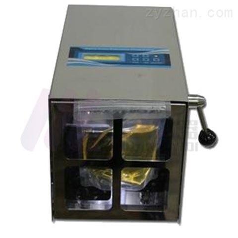 河南拍打式无菌均质器CY-12加热灭菌型
