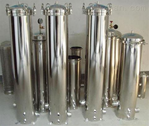 新型多功能不锈钢精密过滤器技术参数