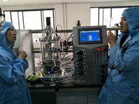15升细胞玻璃生物反应器