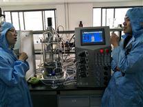 15升細胞玻璃生物反應器