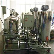 304不锈钢硅藻土过滤机