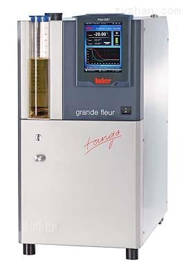 德国-Huber Grande Fleur动态温度控制系统