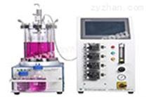離位滅菌磁力攪拌玻璃發酵罐產品簡介