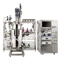 50JSA代谢流发酵罐产品概述