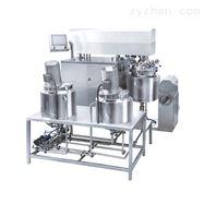 GDZRJ(750-2000)真空乳化搅拌机