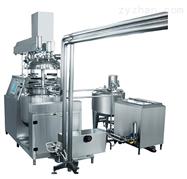 GDSZRJ-100L栓剂乳化机设备