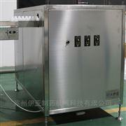 YYLP型全自动理瓶机技术参数